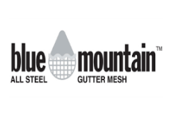 Blue Mountain Mesh