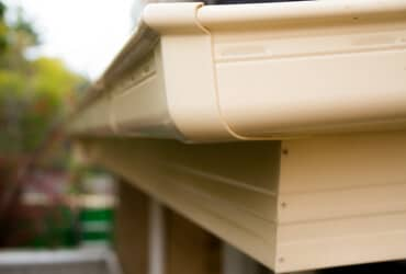 Fascia, Guttering and Downpipes