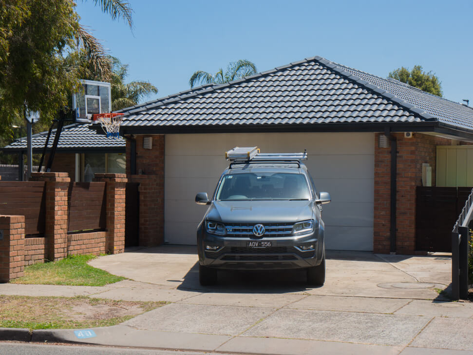Fascia and Guttering Replacement in Melbourne