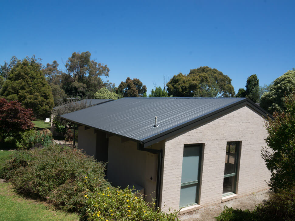 Melbourne Roof Replacment